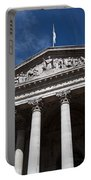 St. Pauls Portable Battery Charger