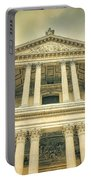 St Pauls Standing Portable Battery Charger