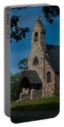 St. Peter's By-the-sea Protestant Episcopal Church Portable Battery Charger