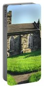 St Peter's Church - Hartshorne Portable Battery Charger
