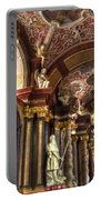 St Stanislaus Church - Posnan Poland Portable Battery Charger