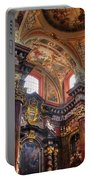 St Stanislaus Parish Church Portable Battery Charger