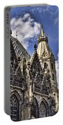 St Stephens Cathedral - Vienna Portable Battery Charger
