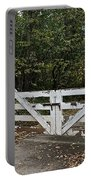 Stable Gate Portable Battery Charger