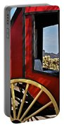 Stagecoach View Portable Battery Charger