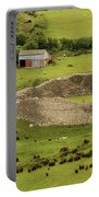 Staigue Fort, Kerry Portable Battery Charger