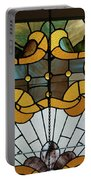 Stained Glass Lc 01 Portable Battery Charger