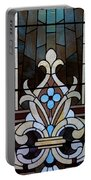 Stained Glass Lc 03 Portable Battery Charger