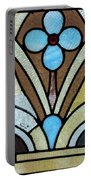 Stained Glass Lc 04 Portable Battery Charger