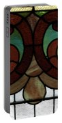 Stained Glass Lc 08 Portable Battery Charger