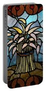 Stained Glass Lc 11 Portable Battery Charger