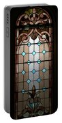 Stained Glass Lc 15 Portable Battery Charger