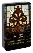 Stained Glass Lc 16 Portable Battery Charger