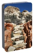Staircase Stones Portable Battery Charger