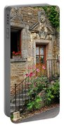 Stairway Provence France Portable Battery Charger