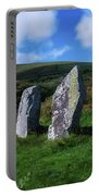 Standing Stone Alignment, Near Portable Battery Charger