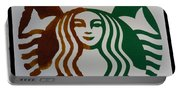 Starbuck The Mermaid Portable Battery Charger