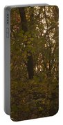 Starburst Trees Portable Battery Charger