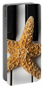 Starfish Piano Portable Battery Charger