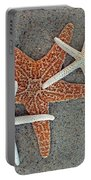 Starfish Three Portable Battery Charger by Sandi OReilly