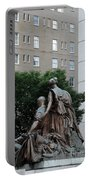 Statues In Nashville Portable Battery Charger