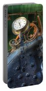 Steampunk 2 Portable Battery Charger