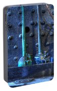 Steampunk 3 Portable Battery Charger
