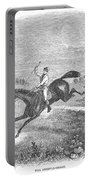 Steeplechase, C1880 Portable Battery Charger