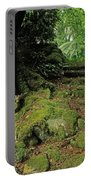 Steps In The Wild Garden, Galnleam Portable Battery Charger