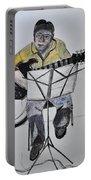 Steve's Guitar Portable Battery Charger