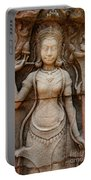 Stone Carving 2 Portable Battery Charger