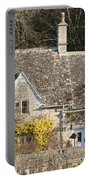 Stone Cottages Portable Battery Charger
