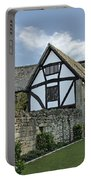Stone Cottages In Broadway - Gloucestershire Portable Battery Charger