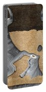 Stone Men 27 - Mama Fiesta Portable Battery Charger