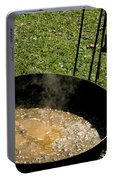 Stone Soup Portable Battery Charger