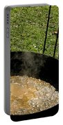 Stone Soup Portable Battery Charger by LeeAnn McLaneGoetz McLaneGoetzStudioLLCcom
