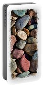 Stone Triptych 3 Portable Battery Charger