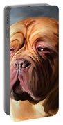 Stormy Dogue Portable Battery Charger
