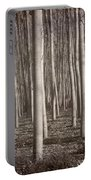 Straight Trees Portable Battery Charger