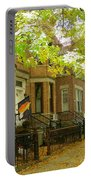 Windsor Terrace Portable Battery Charger