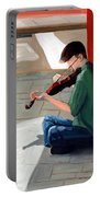 Street Musician 3 Portable Battery Charger