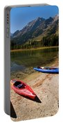 String Lake Portable Battery Charger