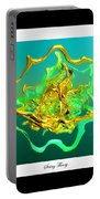 String Theory D Portable Battery Charger