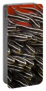 Striped Catfish Portable Battery Charger