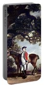 Stubbs Pocklington 1769 Portable Battery Charger
