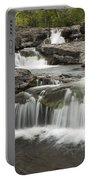 Sucker River Falls 2 F Portable Battery Charger