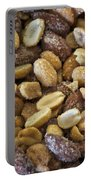 Sugar Coated Mixed Nuts Portable Battery Charger