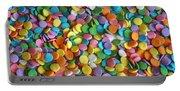 Sugar Confetti Portable Battery Charger