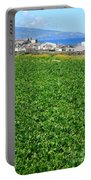 Sugarbeet Field Portable Battery Charger