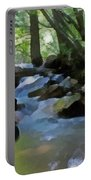 Summer Creek Portable Battery Charger